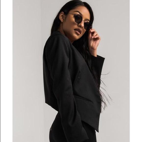 4f02d72dae99 AKIRA Jackets & Coats | Nwt Black Blazer | Poshmark